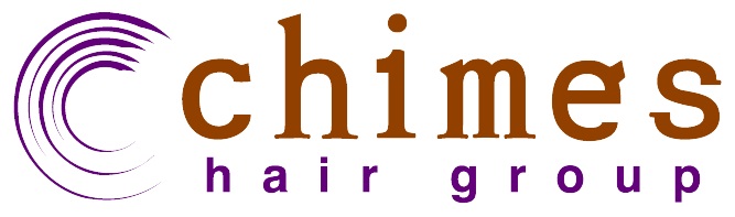 chimes hair group logo